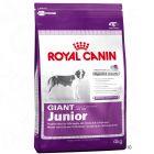 Royal Canin Giant Junior - 15 kg