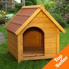 Dog Kennel Spike Standard - L: 95 x 75 x 83cm (L x W x H)