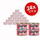 Cosma Thai in Jelly 24 x 170g Savings Pack - Chicken with Tuna