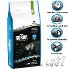Bozita Robur Active & Sensitive 22/16 - 15 kg
