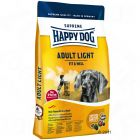 Happy Dog Supreme Fit & Well Adult Light - Economy pack: 2 x 12.5 kg