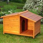 Dog Kennel Spike Special - Size L: 132 x 85 x 86 cm (L x W x H)