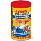 Sera Crabs Natural Complete Diet - 100ml