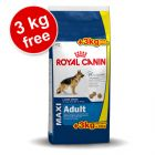 Large Bags Royal Canin Size Adult  - 15 kg + 3 kg Free! - Giant Adult