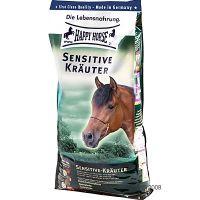 Happy Horse Sensitive-Kruiden Muesli - - 14 kg