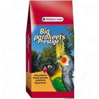 Prestige vogelvoer grote parkieten - - 20 kg