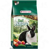 Cuni Nature konijnenvoer - - 10 kg