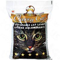 Classy Cat - - Dubbelpak 2 x 15 kg