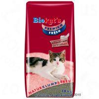 Biokats Premium - - 14 kg