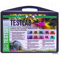 JBL Testlab - - Testlab