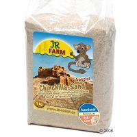 JR Farm Chinchilla-zand speciaal - - 4 kg