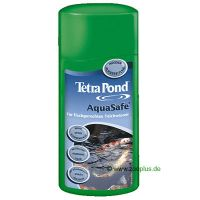 TetraPond AquaSafe - - 500 ml