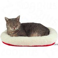 Trixie katten-knuffelbed - - L 45 x B 38 cm (nylon-onder