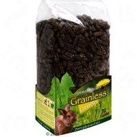 JR Farm Grainless Complete Zwergkaninchen - - 15 kg
