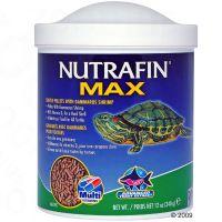 Nutrafin Max schildpadden pellets met Gammarus-Garnalen