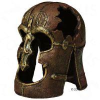 Helm Gladiator - - grootte ca. 10 cm