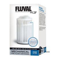 Fluval G Voorfilter - - voor Fluval G 3