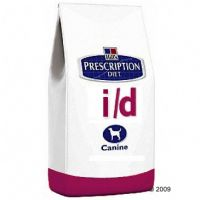 Hill´s Prescription Diet Canine - I/D - - 12 kg