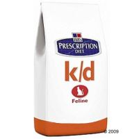 Hill´s Prescription Diet Feline - K/D - - 5 kg