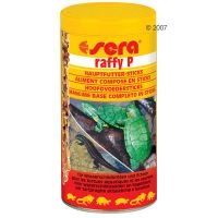 Sera Raffy P voersticks - - 3000 ml