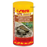 Sera Raffy Mineral brokjesvoer - - 1.000 ml