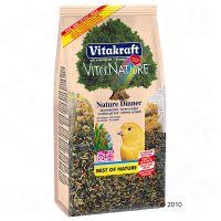 Nature Dinner Kanaries - - 750 g
