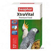beaphar XtraVital Papegaai - - 1 kg