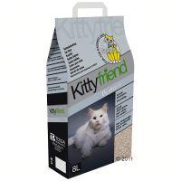 Kitty Friend Budget - - 10 l
