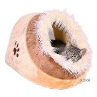 Trixie kattenhol Minou - - L 41 x B 35 x H 26 cm