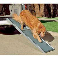Trixie loopplank Petwalk - - ca. L 100 - 183 x B 42,5 cm