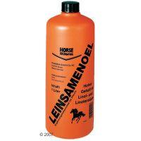 Horse fitform Lijnzaadolie - - 1 l