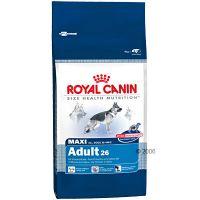 Royal Canin Maxi Adult 26 Hundefutter - - 4 kg