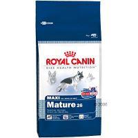 Royal Canin Maxi Mature 26 Hundefutter - - 4 kg