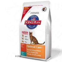 Hill's Feline Adult Tonijn - - Dubbelpak 2 x 10 kg