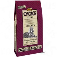 Nutro Choice Adult kip - - Dubbelpak 2 x 15 kg