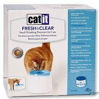 Catit kleine drinkfontein voor katten en kleine honden -