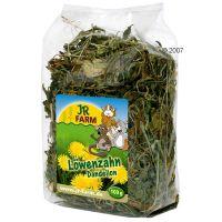 JR Farm ruwvoer - - smalle weegbree 400 g