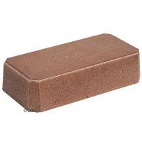 Mineraalliksteen - - Houder voor 2 kg steen