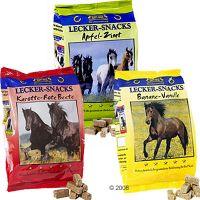 Happy Horse Lekker Snack - - Kruiden & Pepermunt 1 kg