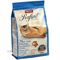 Rafiné Cross Huhn, Lachs & Shrimps - - 15 kg