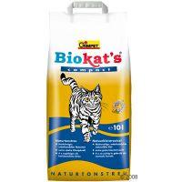 Biokats Compact - - 3 x 10 l