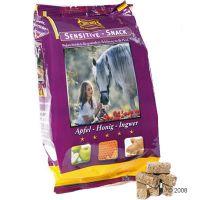 Happy Horse Sensitive Snack appel-honing-gember - - 1kg