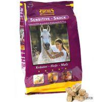 Happy Horse Sensitive-Plus Kruiden-Gist-Mout - - 1kg