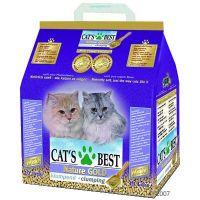 Cat's Best Nature Gold kattenbakvulling - - 10 l