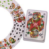 zooplus kaartspel - - 32 speelkaarten