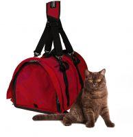 SturdiBag Red - - Grootte XL: 51 x 40,5 x 30,5 cm