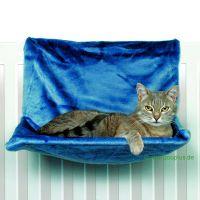 Trixie Ligkuiltje - - L 48 x B 26 x H 30 cm (blauw)