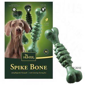 Hunter Spike Bone - 72 g (4 pz. a bus...