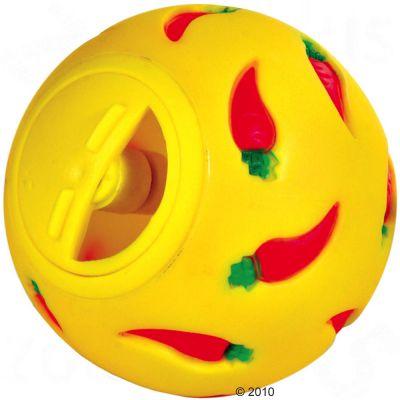 Balle pour rongeur Snacky- 7 cm de diamètre