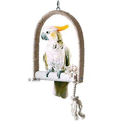Wellness-Swing - Size L: L 21 x W 30 x H 4 cm